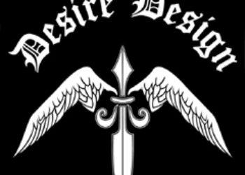 desire design 商品入荷